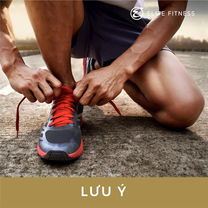 Phương pháp chạy bộ giảm cân hiệu quả.